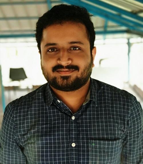 Arjun Aravind